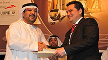 American Society for Quality (ASQ) and DQG Conference. Dubai, UAE, 2011