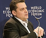 World Economic Forum on the Middle East, Morocco, 2011